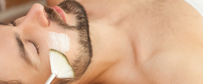 Tulasara Balancing Facial for Men