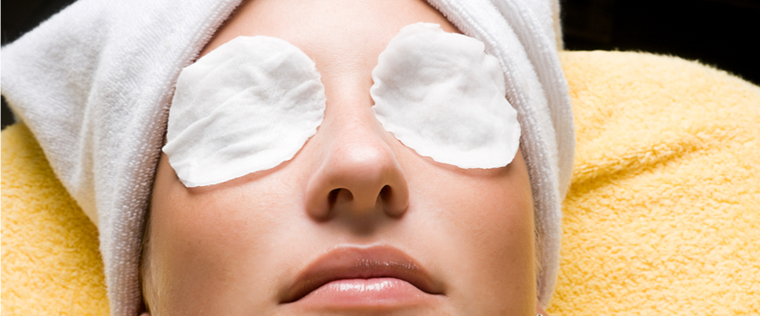 Energizing Eye Treatment